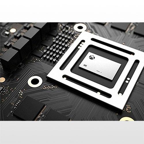 تصویر Xbox one X 1TB