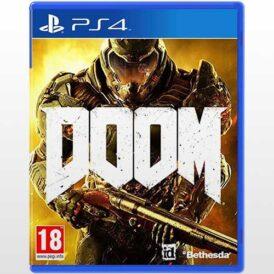 تصویر بازی Doom-R2
