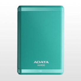 تصویر هارد دیسک اکسترنال ADATA HV100-1TB