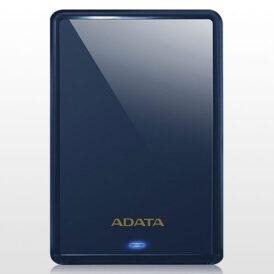 تصویر هارد دیسک اکسترنال ADATA HV620S-2TB