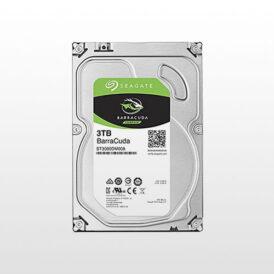 تصویر هارد دیسک اینترنال Seagate Barra Cuda-3TB