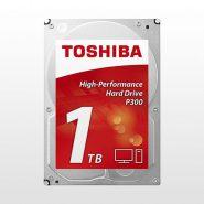 تصویر هارد دیسک اینترنال TOSHIBA P300-1TB