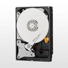 تصویر هارد دیسک اینترنال Western Digital Purple-8TB