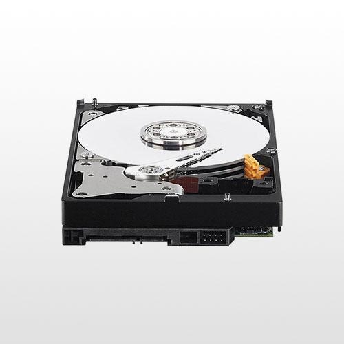 تصویر هارد دیسک اینترنال Western Digital Purple Surveillance-4TB