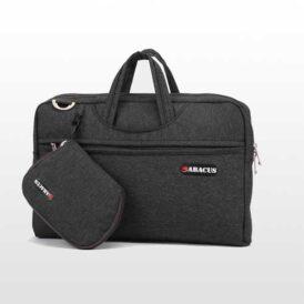 کیف لپ تاپ آبکاس مدل Gearmax