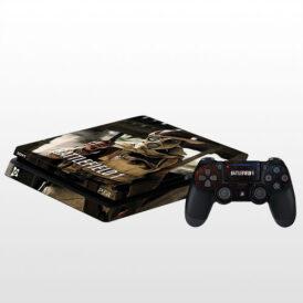 تصویر برچسب Battlefield 1