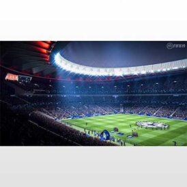 تصویر بازی FIFA 19-R3