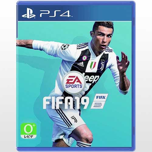 فیفا 2019-ریجین 2   بازی FIFA 19-R2
