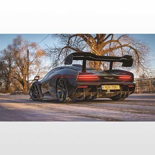 تصویر بازی Forza Horizon 4-Xbox