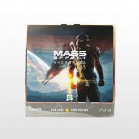 تصویر برچسب Mass Effect Andromeda