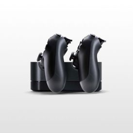 تصویر PS4 Dual Shock 4 Charging Station For PS4