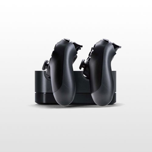 تصویر PS4 Dual Shock 4 Charging Station For PS4