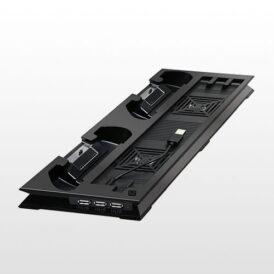 تصویر Playstation 4 Pro Ultrathin Charging Heat Sink