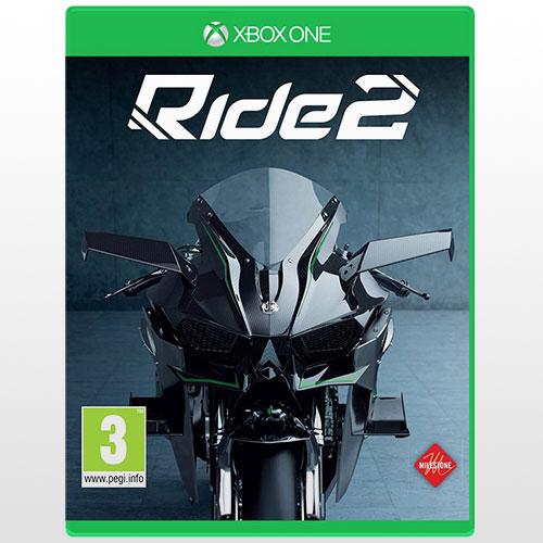 تصویر بازی Ride 2
