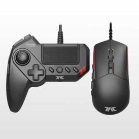 تصویر Tactical Assault Commander Grip KeyPad and Gamepad Controller