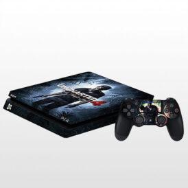 تصویر برچسب Uncharted 4