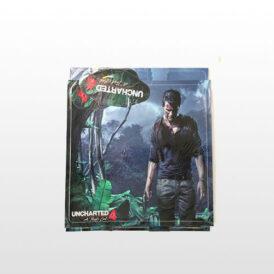 تصویر برچسب Uncharted 4-C1