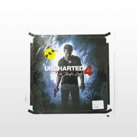 تصویر برچسب Uncharted 4-C2