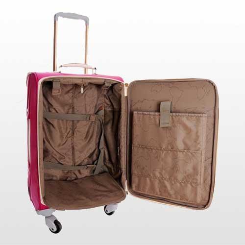 چمدان برزنتی مدل Baoliden-bl3013