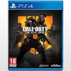 بازی Call of Duty: Black Ops 4-R2