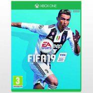 تصویر FIFA 19 1