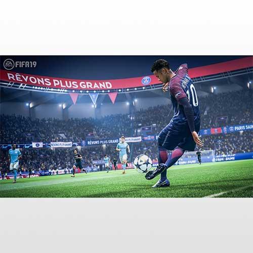 تصویر بازی FIFA 19-Xbox
