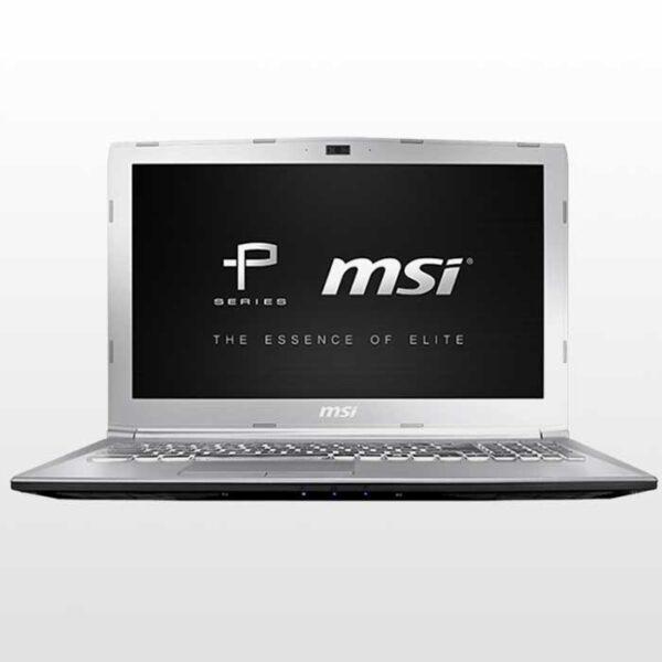 تصویر لپ تاپ ام اس آی PE62 7RD-Core i7