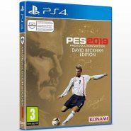 تصویر بازی PES 2019 David Beckham Edition-R2