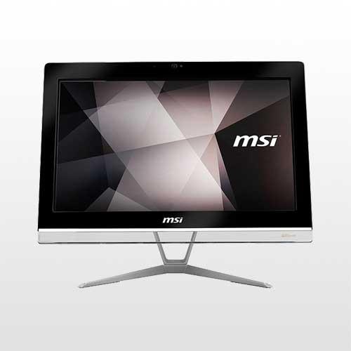 تصویر آل این وان ام اس آی Pro 20EX 7M-Core i3-4