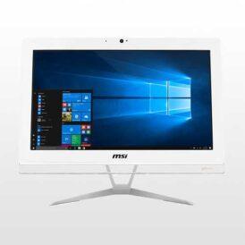 تصویر آل این وان ام اس آی Pro 20EXT 7M-Core i5-8