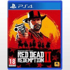 تصویر بازی Red Dead Redemption 2-R2