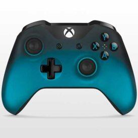 تصویر Xbox One Wireless Controller-Ocean Shadow