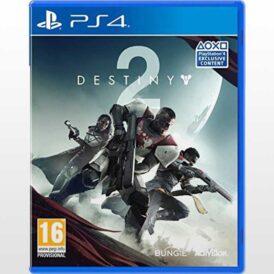 تصویر بازی Destiny 2-R2