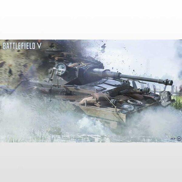 بازی Battlefield V Deluxe Edition-R2