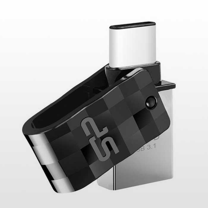 فلش مموری سیلیکون پاور C31-32GB | Silicon Power Flash Memory