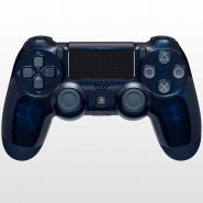 تصویر DualShock 4 500 Million Limited Edition