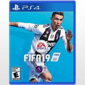 تصویر بازی FIFA 19