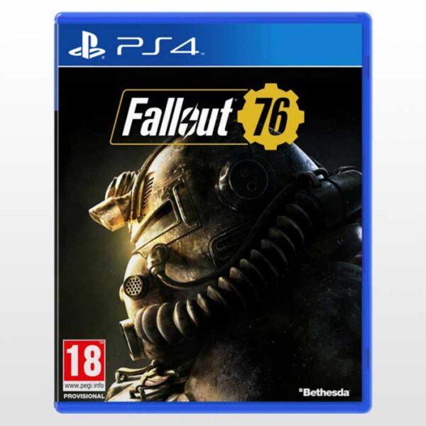 بازی Fallout 76-R2