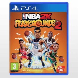 بازی Nba 2K Playgrounds 2-R2