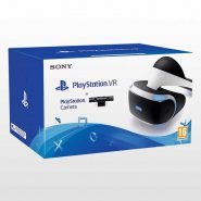 تصویر PlayStation VR Camera Bundle