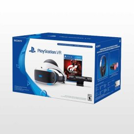 تصویر PlayStation VR GranTurismo Sport Bundle