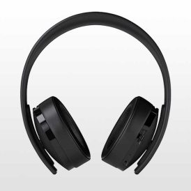 تصویر Playstation Gold Headset