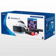 Playstation VR Bundle VR Worlds
