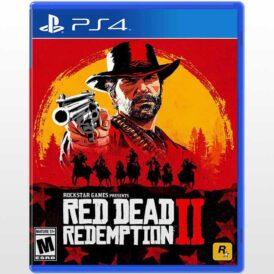 تصویر بازی Red Dead Redemption 2