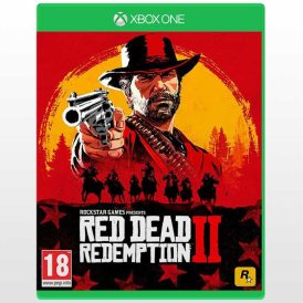 تصویر بازی Red Dead Redemption 2-Xbox