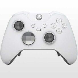 تصویر Xbox One Elite Controller-White edition