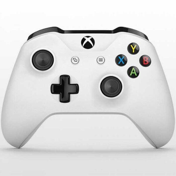 تصویر Xbox One S 1TB-With Two Controllers
