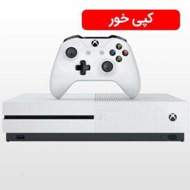 تصویر Xbox one S 1TB Copy