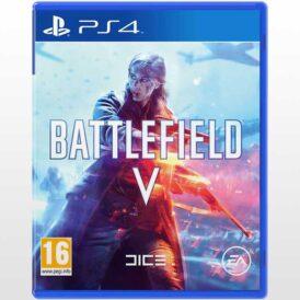 تصویر بازی Battlefield V