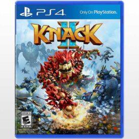 تصویر بازی Knack 2